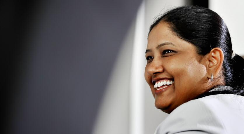 Karuna Sadasivam : Fait progresser la position de Nynas au Moyen-Orient.  dans Personnalités karunaweb