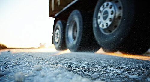 Nynas Bitumen - paving applications